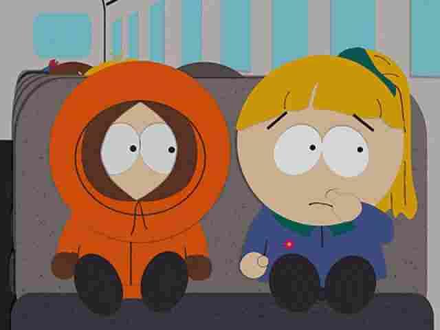Kenny und Kelly