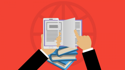 Los mejores eBooks de Ciencias informáticas
