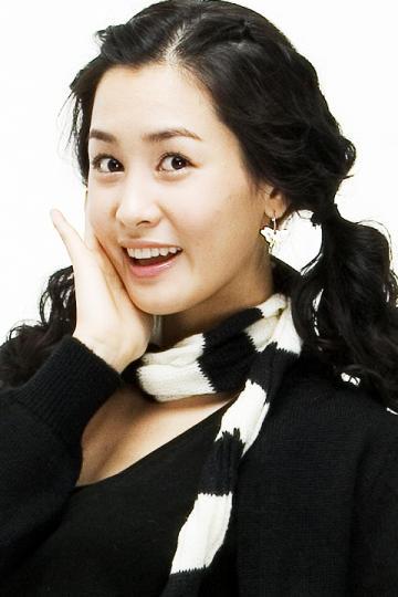 Ли Да Хэ