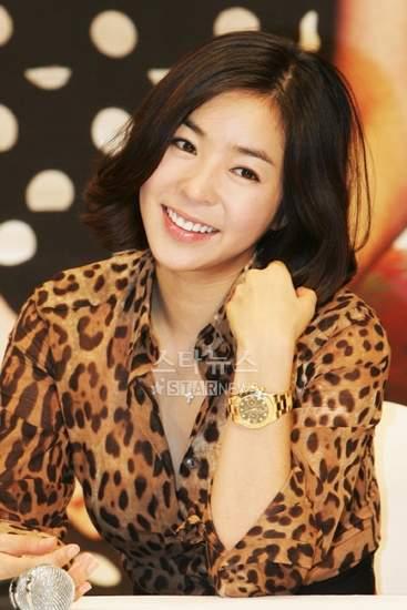 Ли Хе Янг