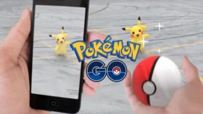 Ciekawostki Pokémon GO