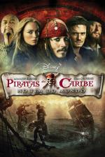 Piratas do Caribe: No Fim do Mundo