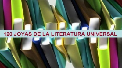 50 jewels of universal literature