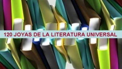 50 jewels of universal literature