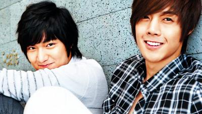 Лучшие корейские актеры
