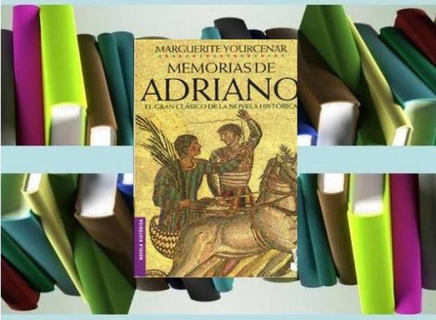 Adriano's memoirs