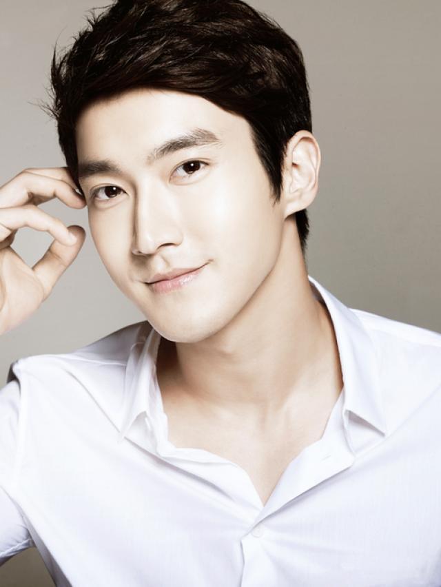 Choi Siwon
