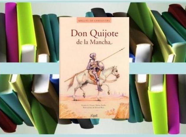 Don Quijote of La Mancha