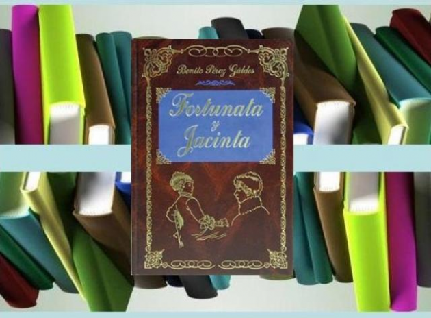 Fortunata et Jacinta
