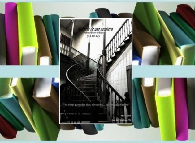 HISTORY OF A STAIRCASE
