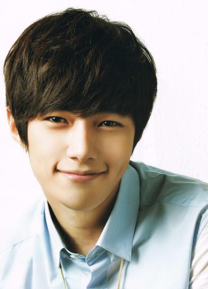 Kim Myung Soo (Infinite L)
