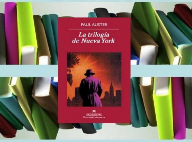 La trilogie de New York