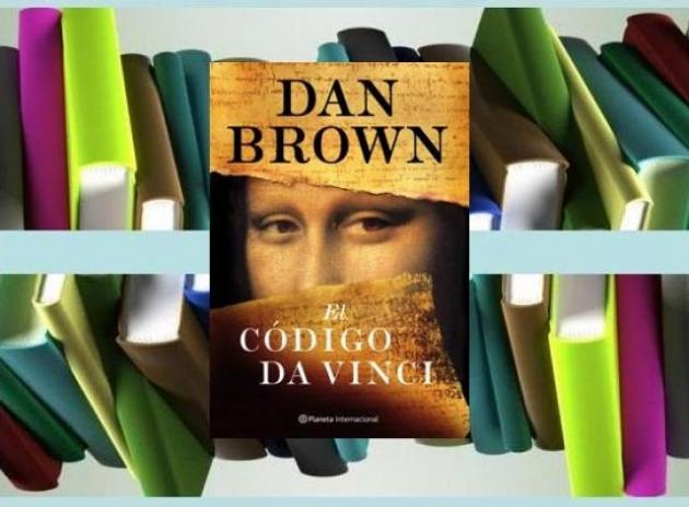 Le code da Vinci