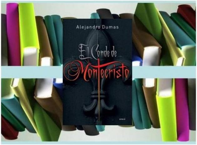Le conte de Montecristo
