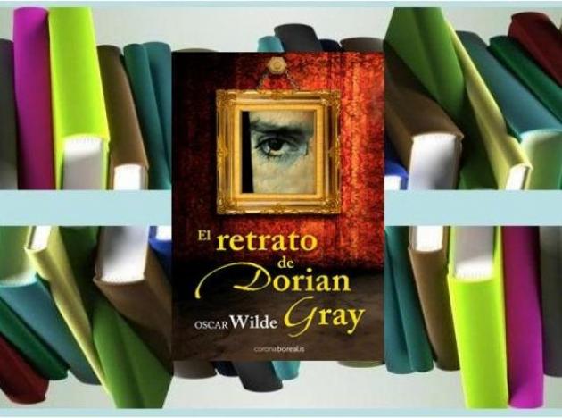 Portrait de Dorian Grey