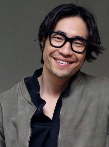 Ryu Seung Bum