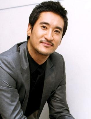 Shin Hyun Joon