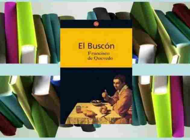 The buscon