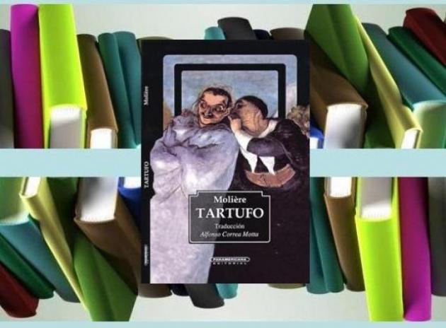 The tartufo