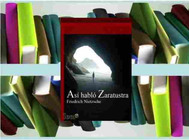 This is how Zarathustra spoke