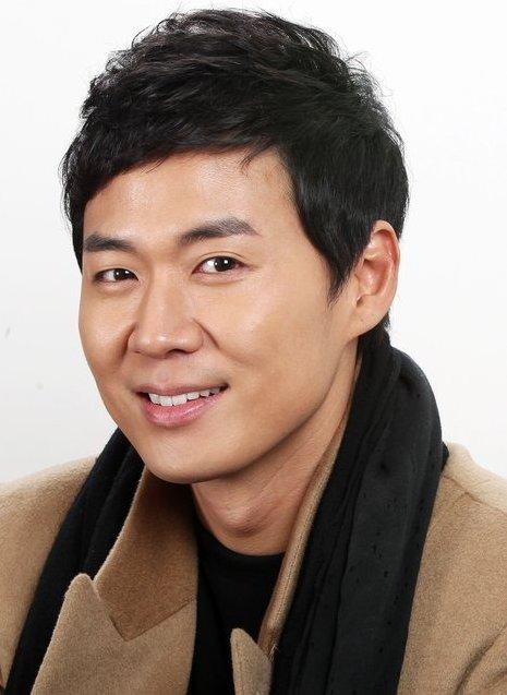 Yoo Jung Hoon