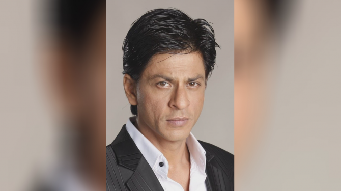 Die besten Filme von Shah Rukh Khan