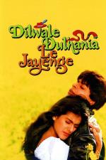 Dilwale Dulhania Le Jayenge - Wer zuerst kommt, kriegt die Braut
