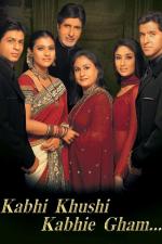 Kabhi Khushi Kabhie Gham - In guten wie in schweren Tagen