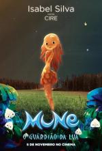 Mune, O Guardião da Lua