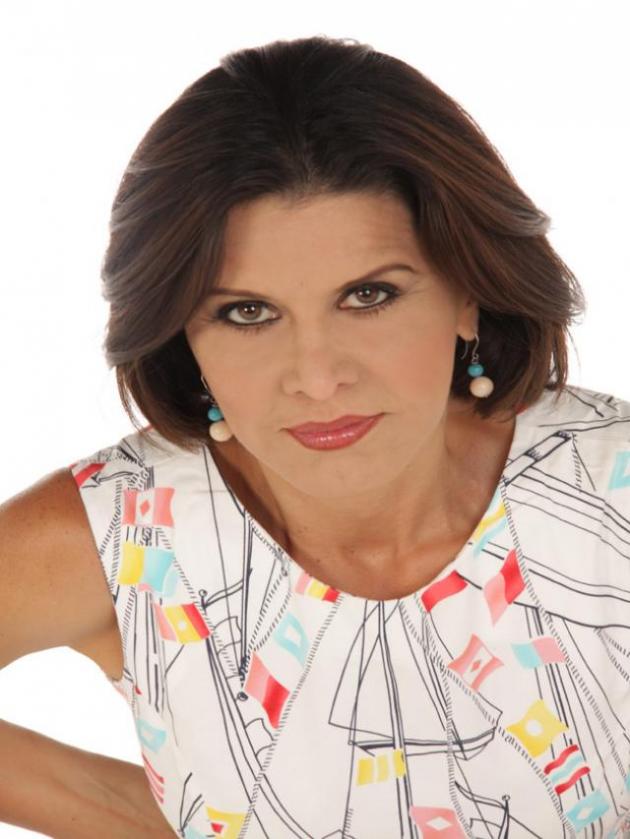 Flor Elena González