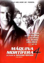Máquina Mortífera 4
