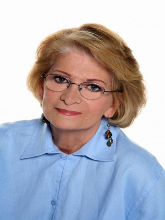 Maria Cristina Lozada