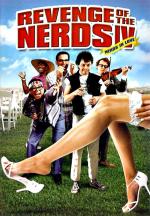 A Vingança dos Nerds 4 - Os Nerds Também Amam