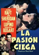 La pasión ciega
