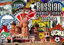 Russian Premier Leage