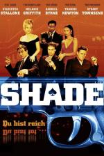 Shade - Heißes Spiel in Las Vegas