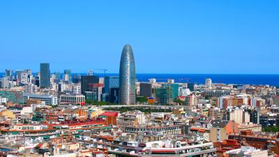 De bästa platserna i Barcelona