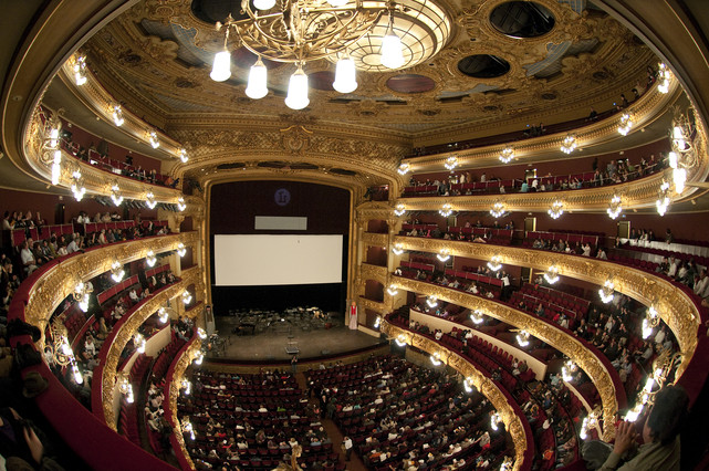 Gran Teatre de Liceu