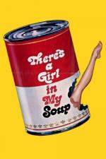 Hay una chica en mi sopa