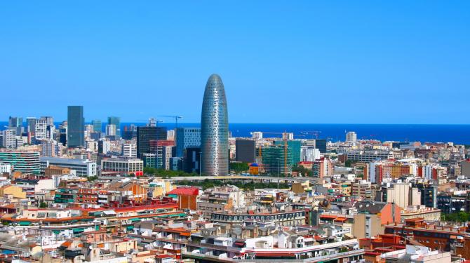 Los mejores lugares de Barcelona
