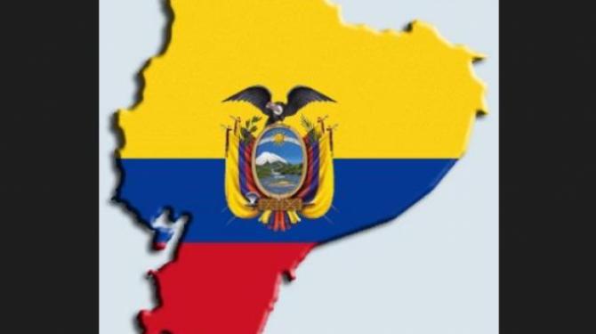 Die sexiesten Frauen in Ecuador
