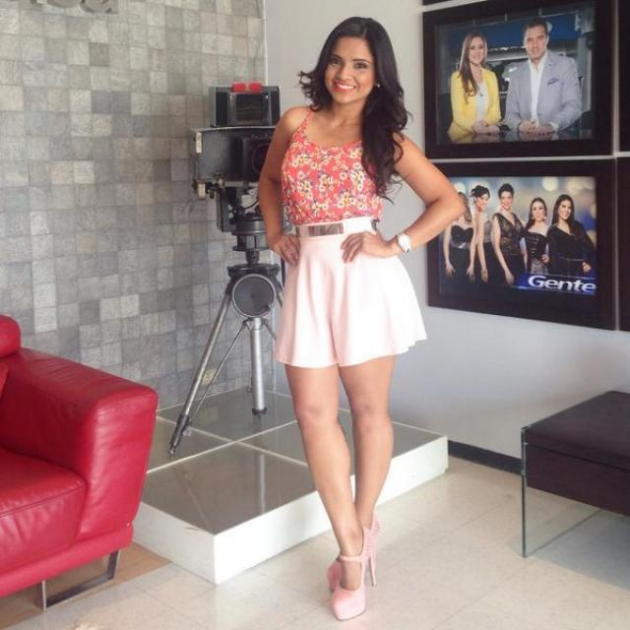EVELYN CALDERON