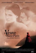 La viuda de Saint-Pierre