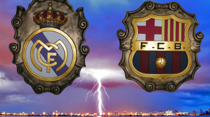 Jogadores que jogaram por Madri e Barcelona