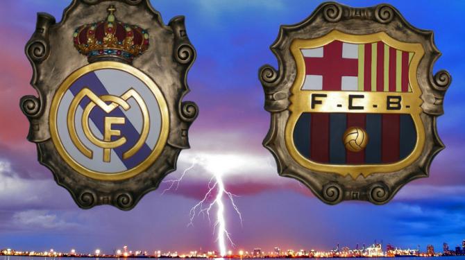 Jugadores que jugaron con el Madrid y con el Barcelona