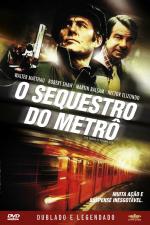 O Sequestro do Metrô