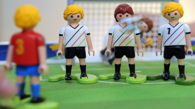 Сильная Испания побеждает сильную Германию на Евро-2008