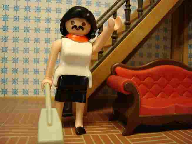 "Freddie Mercury raised the controversy to leave disguised as a woman in the video clip of ""I want to break free"""