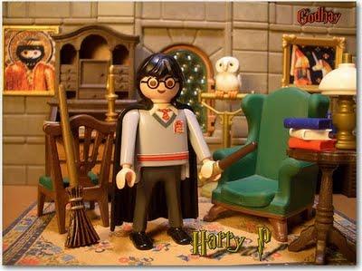 Гарри Поттер становится самой успешной франшизой в истории кино