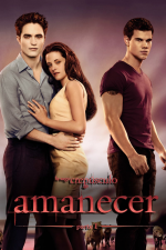 La saga Crepúsculo:  Amanecer - Parte 1